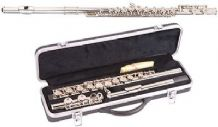 Odyssey OFL100 Debut Straight Flute Outfit + ABS Case